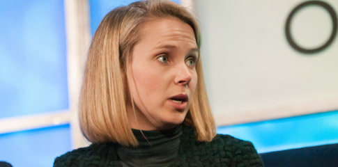 marissa mayer apologize
