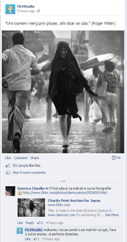 f64 pe facebook