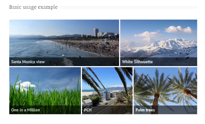 justified image grid plugin wordpress pentru foto